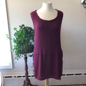 Yuni Los Angeles Dress Size L